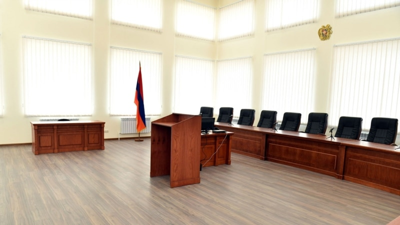 Armenian Judicial Watchdog Hamstrung By Resignations