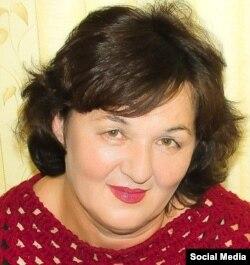 Лена Әбдрәшитова