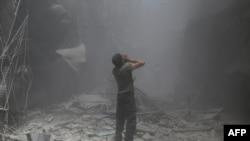 حلب (عکس از ارشیو)