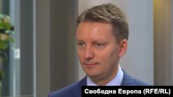 Europarlamentarul Siegfried Mureșan ar putea deveni comisar european din partea României.