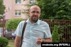 Андрэй Навасяльчан