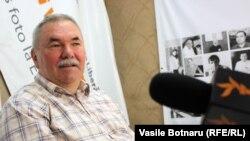 Виорел Чиботару