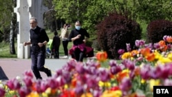 Посещението в някои паркове вече е възможно при определени условия