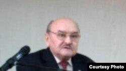 Академик Миркасыйм Госманов: уйгырлар мәсьәләсендә Европадан анык җавап булмаячак