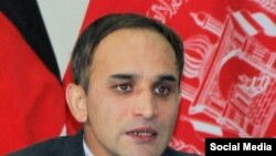 رادفر: ریاست اجرائیه افغانستان میگوید حکومت وحدت ملی برای پنج سال است، و به دلیل عدم اجرای برخی موارد، مشروعیت اش را از دست نمیدهد.