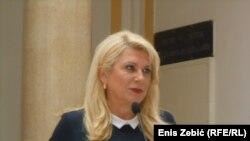 Predstavili smo hrvatski model mirne reintegracije: Vesna Škare Ožbolt