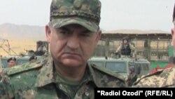 Рустам Назарзода