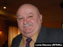 Eugen Roşcovan