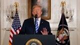 Американське видання BuzzFeed повідомляло, що Дональд Трамп під час зустрічі лідерів «Групи семи» в Канаді заявив, що Крим є російським