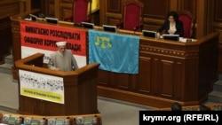 Муфтій України шейх Ахмед Тамім