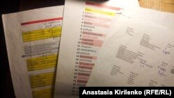 """Список гостей на концерте на Воробьевых горах, организованном фондом """"Федерация"""""""