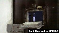 Kyrgyzstan - prison, generic, undated