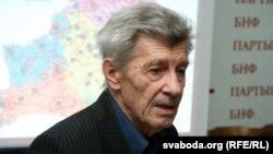 Уладзімір Раманоўскі
