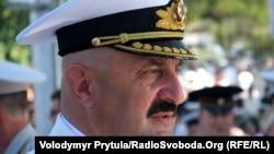 Юрий Ильин, архивное фото