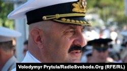 Бывший начальник Генерального штаба Вооруженных сил Украины Юрий Ильин
