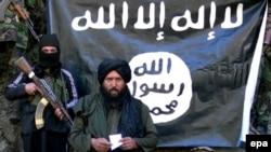 """Пакистан-Ооганстан чек арасындагы """"Ислам мамлекети"""" тобунун согушкерлери. 27-январь."""