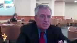 Даниeл Гордон - Tранспарентност во јавните набавки