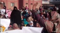 Пакістан - жінки-медики