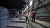 Как бизнес Кыргызстана пережил месяц на карантине