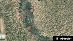 آرشیف، مرز ترکمنستان- افغانستان