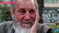 """""""Теперь я не нужен стал"""": при СССР он строил Рогунскую ГЭС, а сегодня живет на улице в Душанбе"""