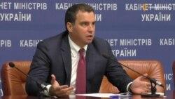 Абромавичус сподівається, що Порошенко ветує закон про валютні кредити