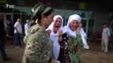 Тело убитой в Подмосковье пятилетней девочки доставили в Душанбе