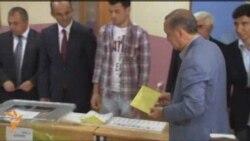Erdoganova stranka pobjednica turskih izbora