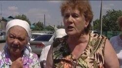 Кызыл Башкирия халкы сусыз интегә