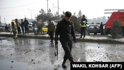 په افغانستان کې په دې وروستیو کې د وسله والو له خوا د تشدد پېښې زیاتې شوې دي. (انځور: ارشیف)