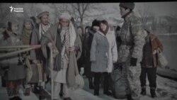 Оралмандар жайлы фильм көрсетті