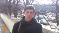 Міхась Курловіч: праганяйце небеларуса, які жыве ўнутры вас
