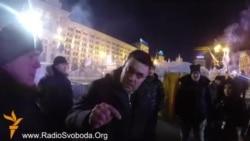 Олег Тягнибок про політичну кризу