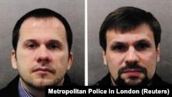 «Петров и Боширов» – причина нынешнего конфликта Чехии и РФ
