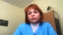 «Поки ми забезпечені, але оптимізму мало» – сімейна лікарка з Чернівецької області про боротьбу з коронавірусом