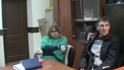 Допрос Николая Козлова