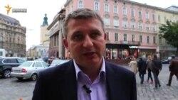 Юрий Романенко о Будапештском меморандуме (видео)