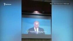 В Чебоксарах депутаты агитируют за Путина на родительском собрании