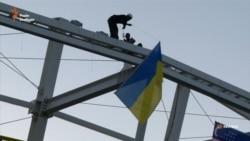 В Олімпійському парку у Ріо-де-Жанейро тривають завершальні роботи (відео)