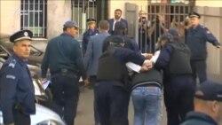 Во Србија уапсени осомничени за заговор во Црна Гора