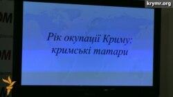 Чубаров: Крим для Росії – форпост, населення лише заважає