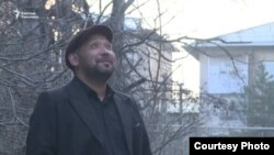 Данияр Жанжигитов