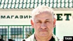 Полковник Алиев отдал милиции 32 года жизни