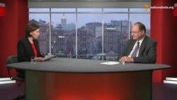 Пакет безвізових законів був предметом емоційної дискусії і в Польщі – посол
