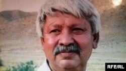 RFE/RL Turkmen Service contributor Amanmyrat Bugayev