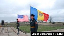Vizita generalului Phillip Breedlove în Moldova