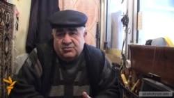 Երևանցիները՝ գազի ոլորտը Ռուսաստանին հանձնելու որոշման մասին
