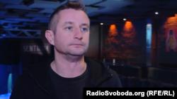 Сергій Жадан, письменник