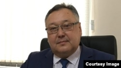 Искендер Шаяхметов.