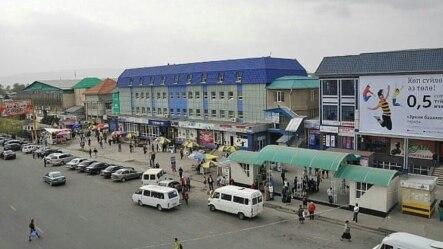 Жалал-Абад шаары